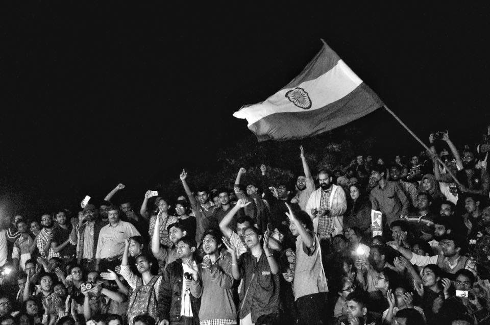 Battle for the Soul of India