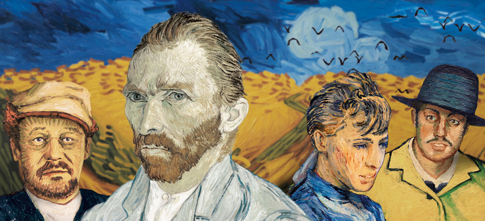 Loving Vincent. Credit: lovingvincent.com