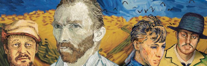 Bringing Vincent van Gogh to Life