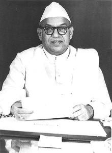 M. Ananthasayanam Ayyangar. Credit: Wikimedia Commons