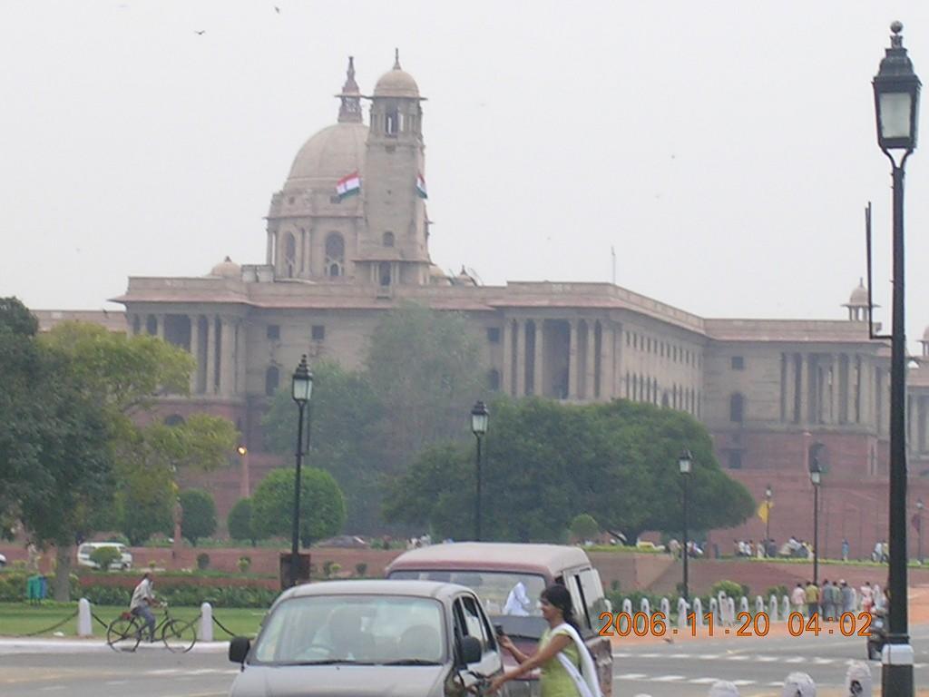 The Aadhaar Act is Not a Money Bill