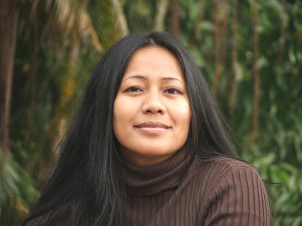 Rights Activist Binalakshmi Nepram Wins Prestigious Anna Politkovskaya Award