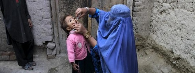 Latest Battle to Wipe Out Polio Begins With Vast Vaccine Switch