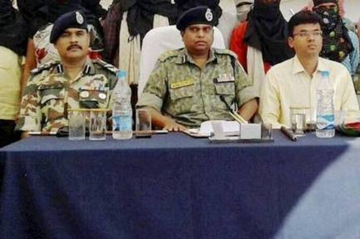 NHRC Summons Chhattisgarh Chief Secretary, IGP Kalluri on Abuse of Power Allegations
