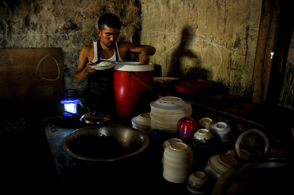 Measuring access to electricity has to move beyond standards proposed in 2004. Credit: Asian Development Bank, Flickr/CC BY 2.0