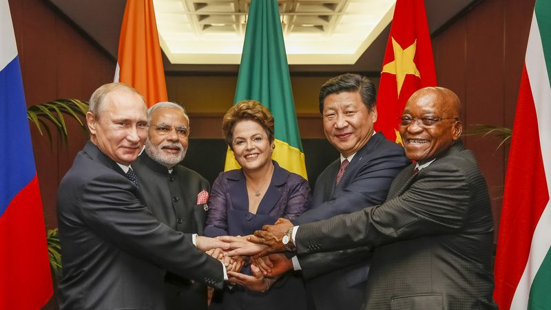 India Can Help Nurture a New BRICS-Driven Digital Order for the World