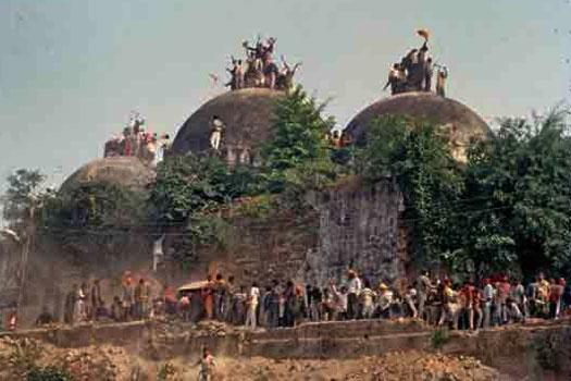 Ayodhya Dispute: How Zameer Uddin Shah Fell Into the Hindutva Trap