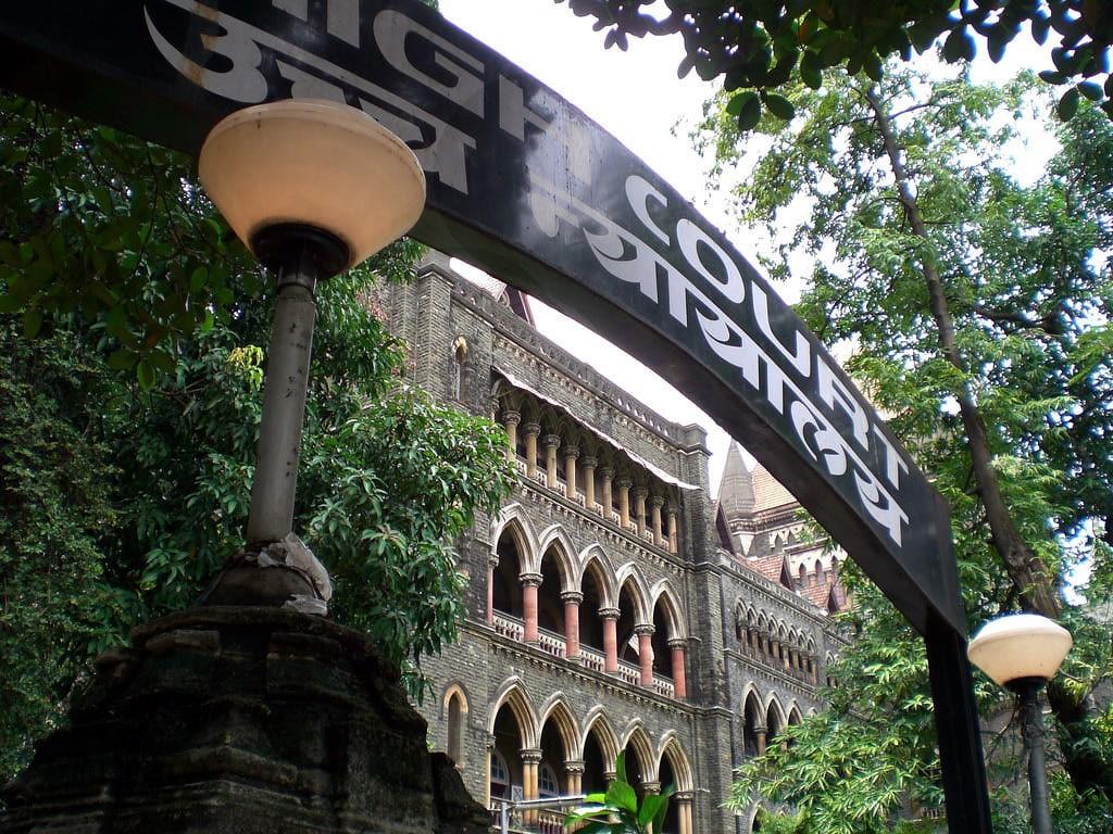 Bombay high court. Credit: PTI