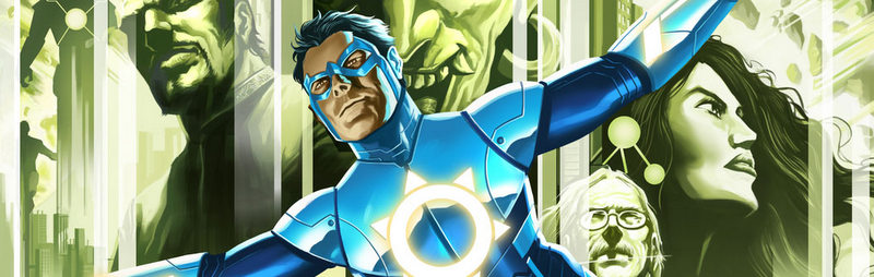 Spider-Man Creator Stan Lee's Geeky Indian Superhero Is Headed to the Big Screen