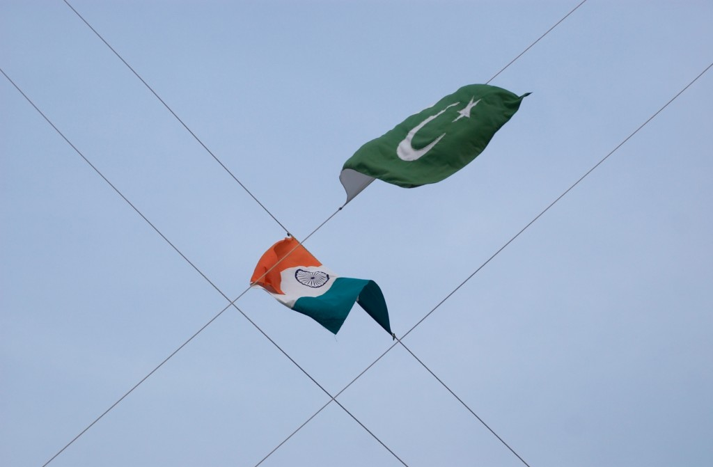 Indian High Commission officials again harrassed in Pakistan