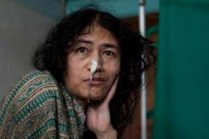Irom Sharmila. Credit: Reuters