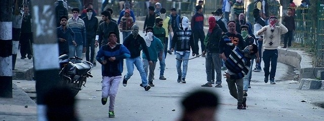 Why is the National Media Not Outraged at the Killing of Handwara Protestors?