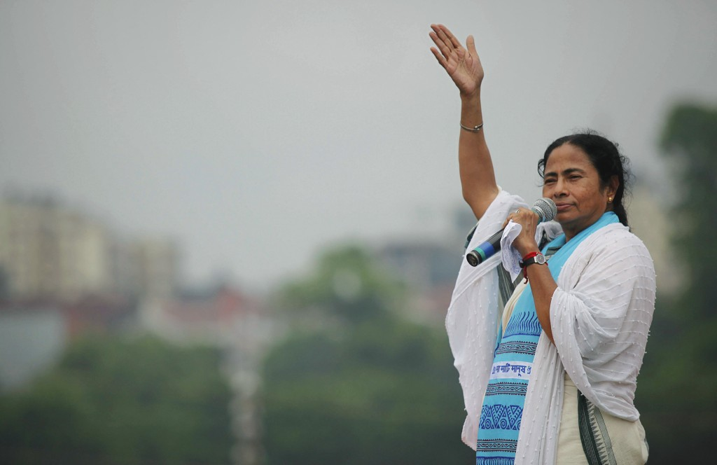 BJP's Strategy in West Bengal is to Trash Mamata Banerjee's Image and Credibility