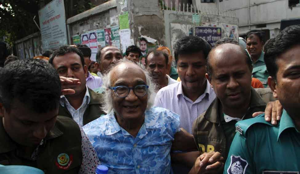Evidential Chasm: The Case Against Journalists Accused of Plotting to Kill Bangladesh PM's Son
