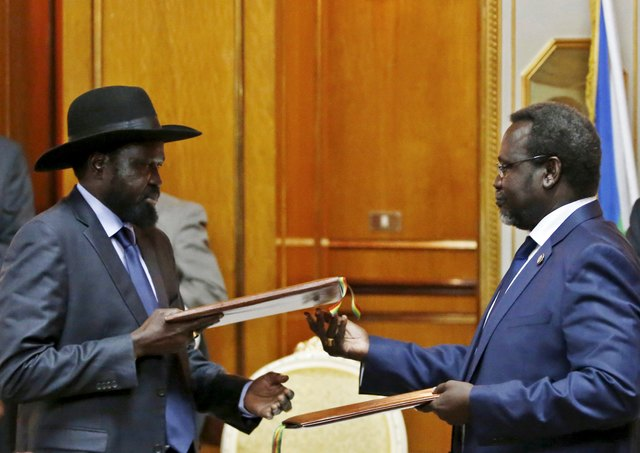 South Sudan Peace Deal at Risk Over Rebel Leader's Delay, Say Monitors