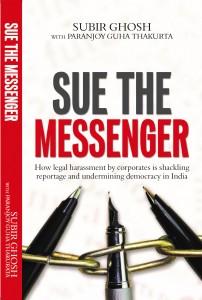 Sue the Messenger_14th April