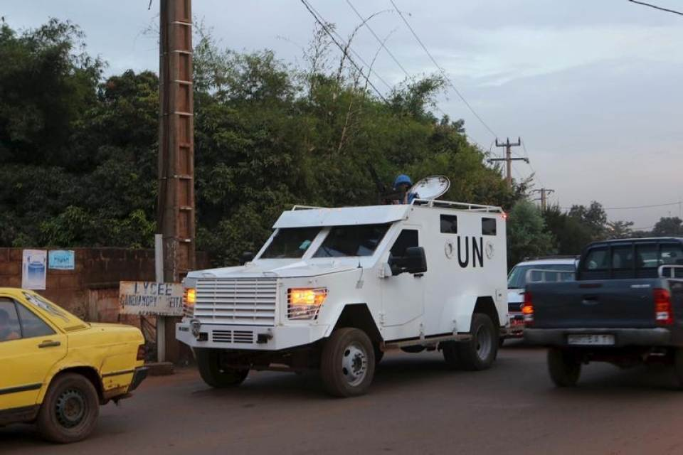 Kidnaps, Airstrip Attack Hit Aid Operations in Northern Mali, Agencies Say