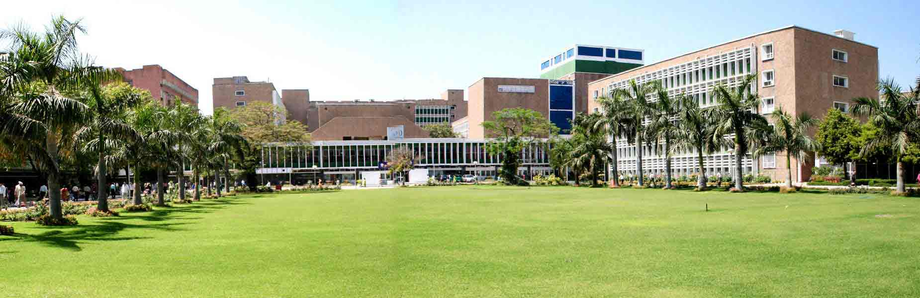 Is AIIMS the Latest Victim of Commercialisation of Public Property?
