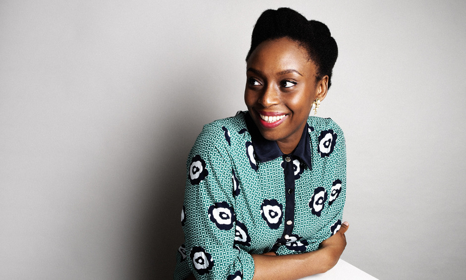 Interview | Chimamanda Ngozi Adichie on Politics, Human Rights and Storytelling