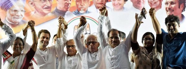 Why the Left-Congress Combine Will Find It Hard to Cause an Upset in West Bengal