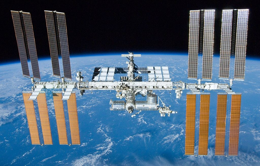 Will ISRO Participate in the International Space Station?