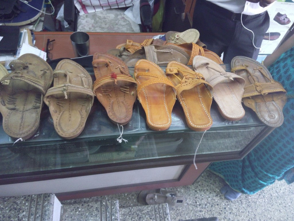 How the Beef Ban is Causing the Decline of the Famous Kolhapuri Chappal