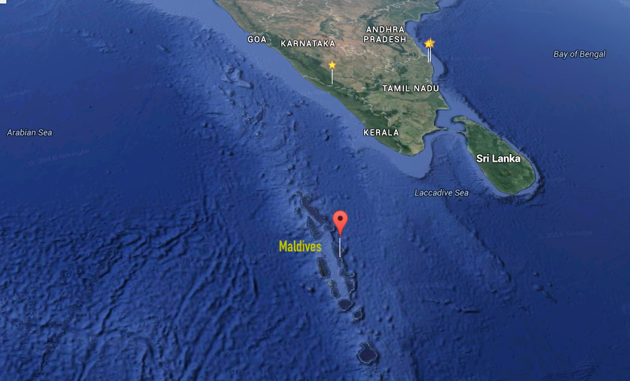Maldives Leader To Visit As Delhi Mends Fences With Indian Ocean