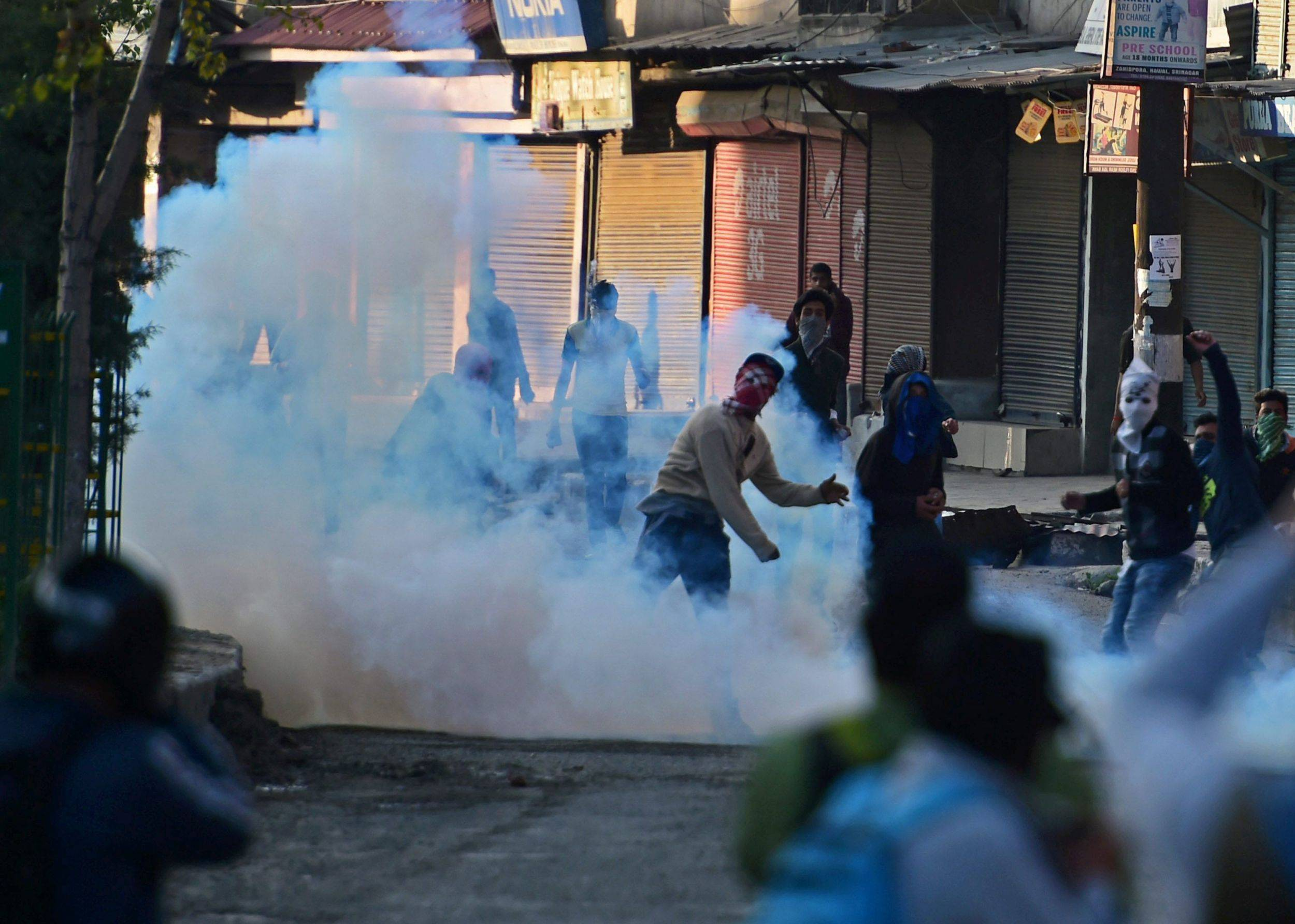 The Army Problem in Kashmir That No One Wants to Talk About