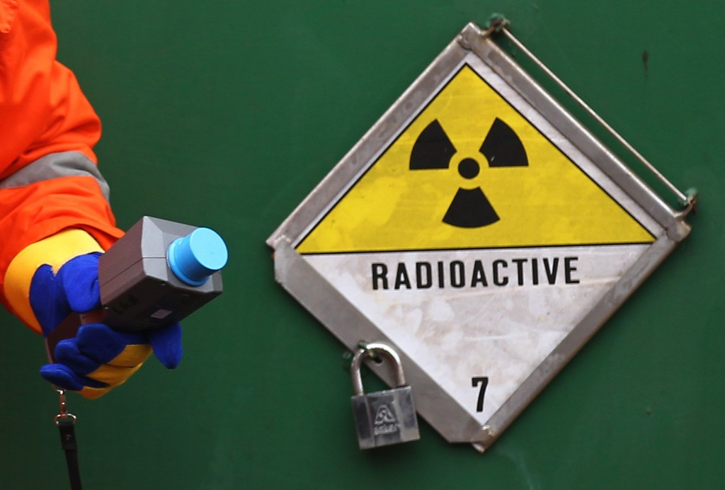 Polonium 210 As Terror Weapon >> Radiological Terrorism Dirty Bombs And Beyond