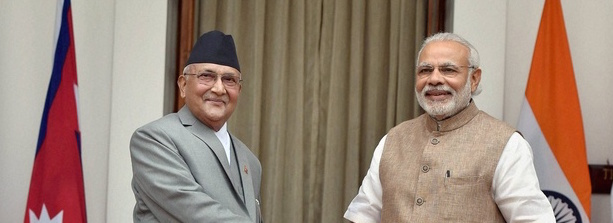 India's Big Brother Approach Will Not Work With Nepal Anymore