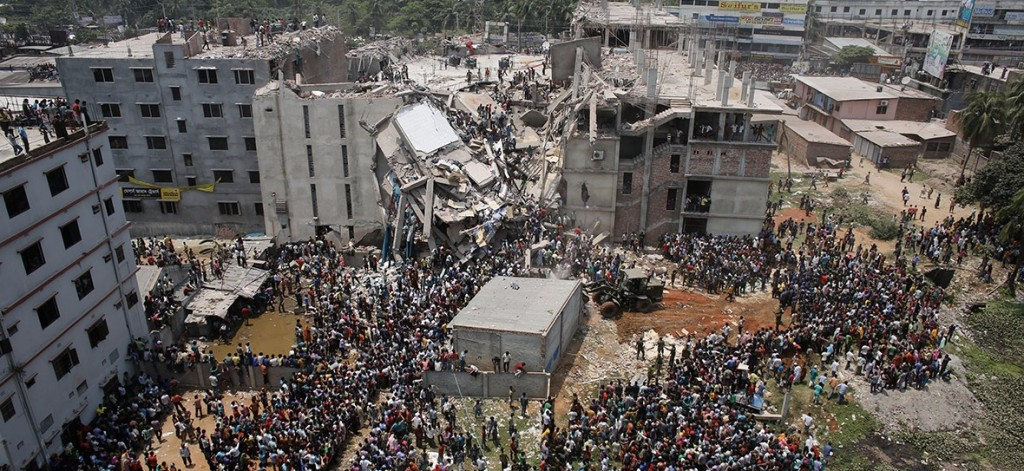 Three Years After the Rana Plaza Disaster, Has Anything Changed?
