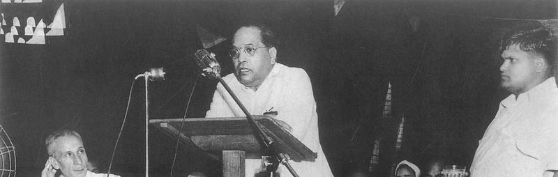 The Misinterpretation of Ambedkarism