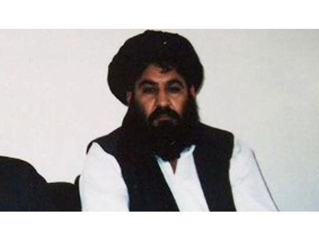 The US Has Taken Out Pakistan's Taliban Proxy