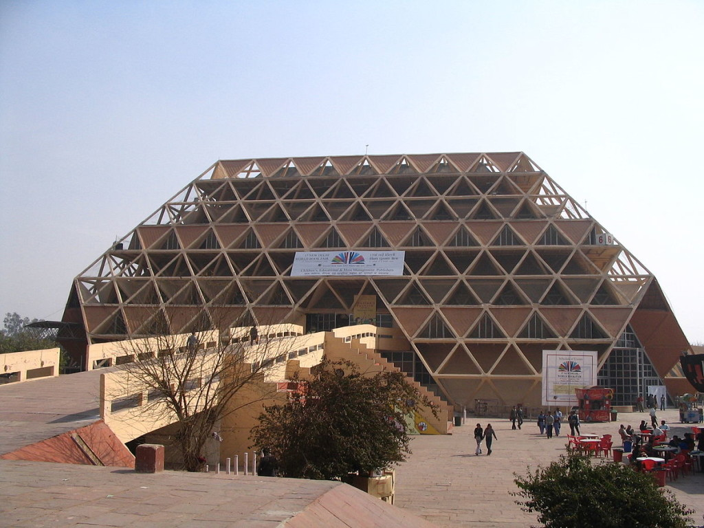 NGT Green Lights Pragati Maidan Redevelopment Even Without Statutory Clearances
