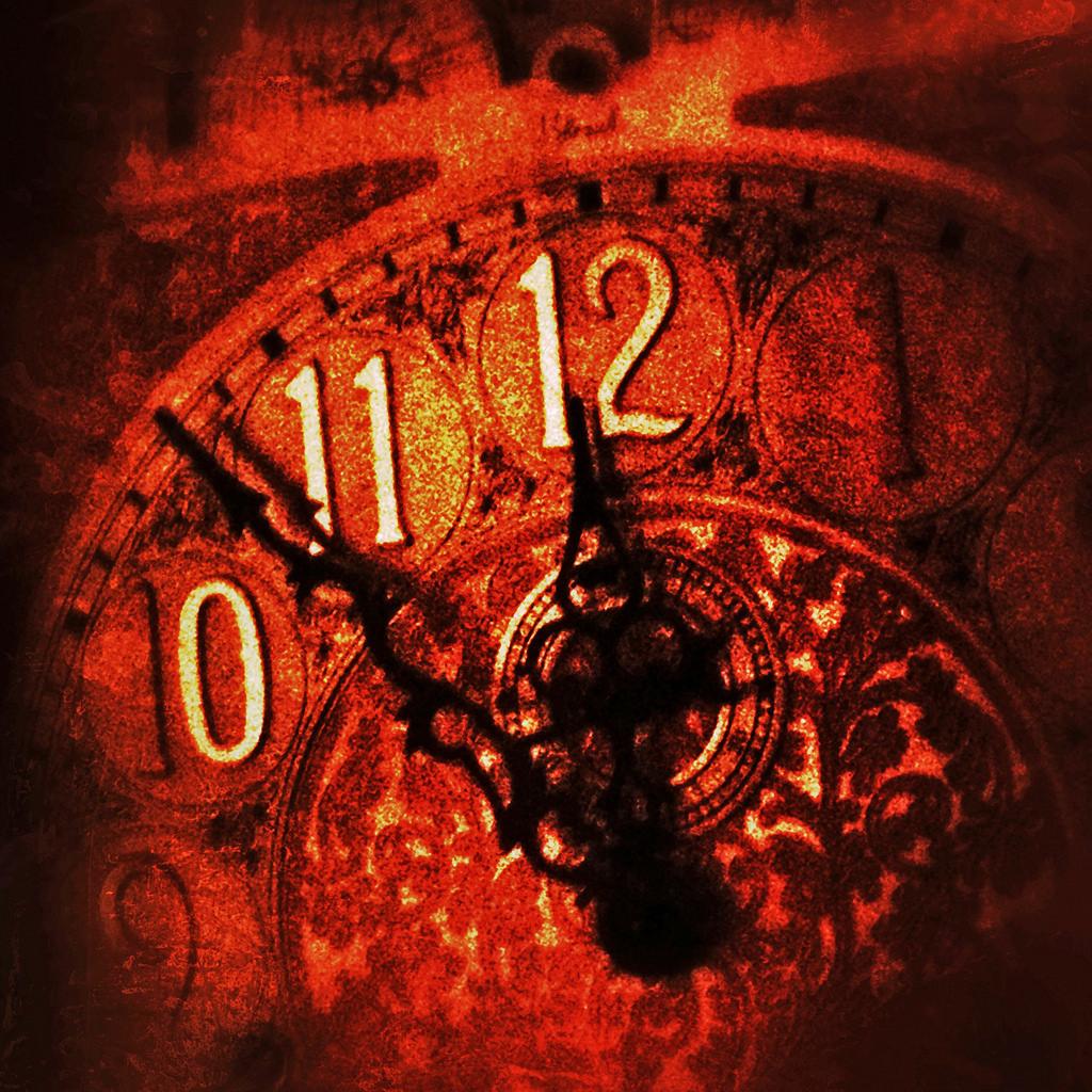 Listen: Tick-tock, Tick-tock, Say Hello To the Doomsday Clock