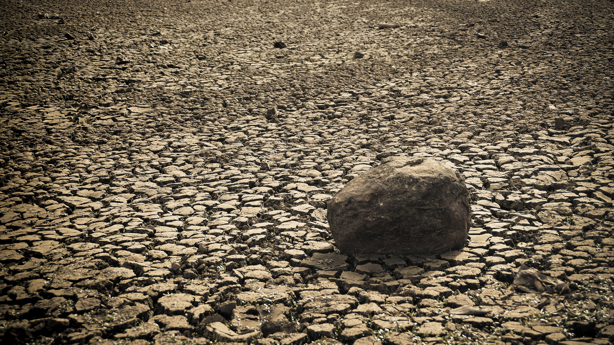 Don't Hide Behind 'Lack of Funds' Veil for Drought Relief, SC Tells Centre