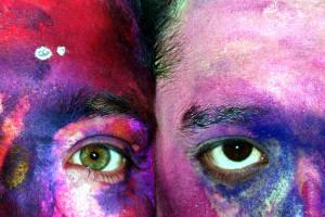 Two Eyes. Credit: Diganta Talukdar/Flickr