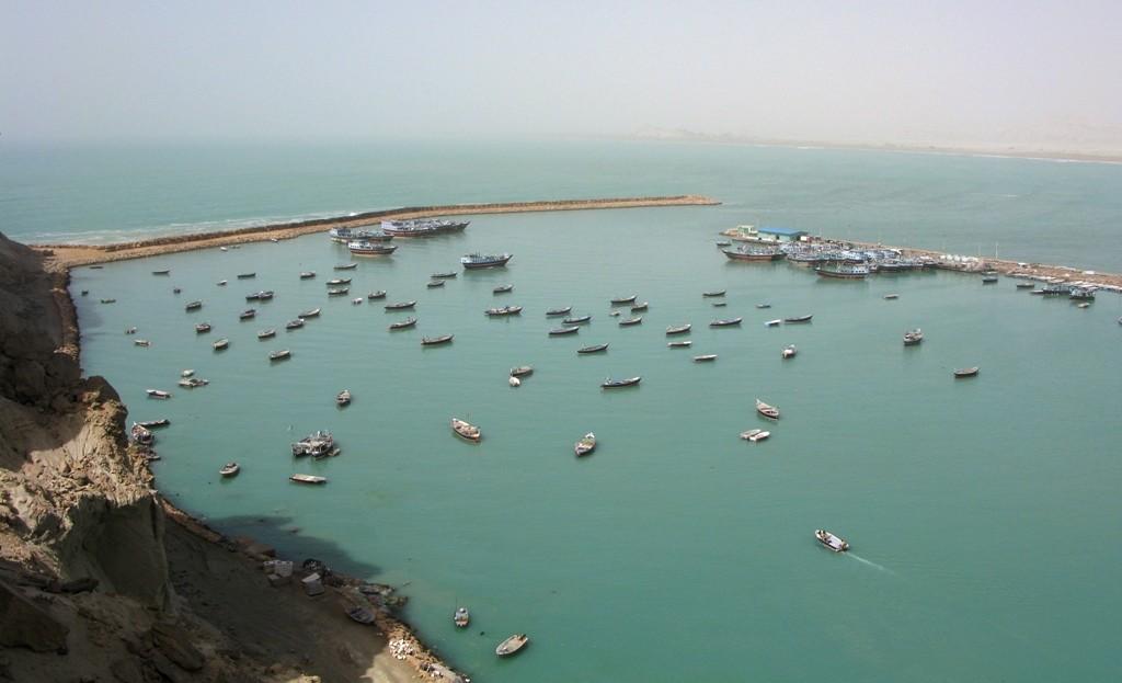 Chabahar. Credit: Beluchistan/Flickr CC 2.0