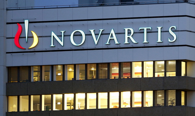 Struggling Novartis Heart Drug Sales Boosted by New Global Medical Guidelines