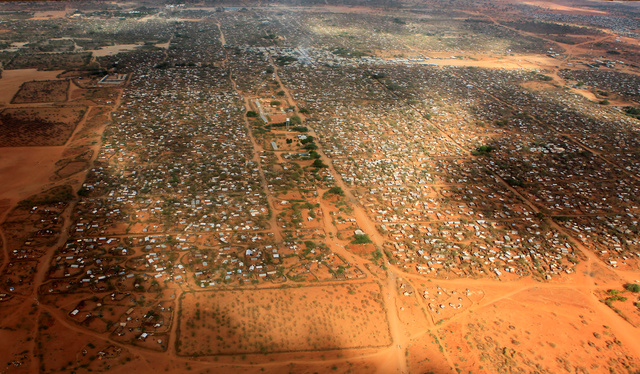 Kenya to Shut World's Largest Refugee Camp This Year