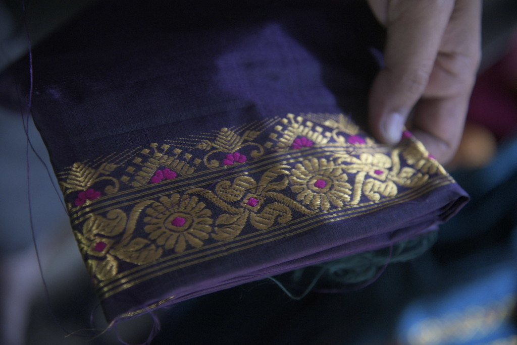 Tangled Threads: The Uncertain Future of Sualkuchi Silk Weaving
