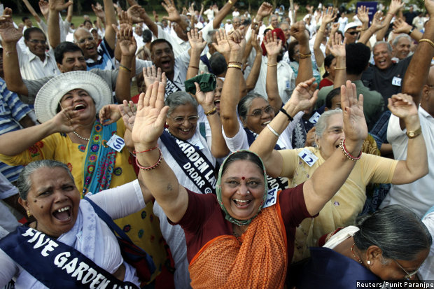Ageing India: Govt Must Now Focus on Pensions, Retirement Schemes