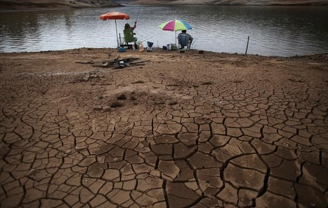 As Temperatures Soar, Governments Begin Work on Paris Climate Deal Rules