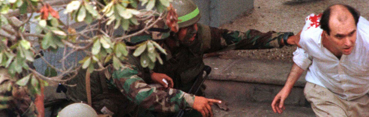 Lessons in Resolving Hostage Crises from Peru's Operation Chavín de Huántar