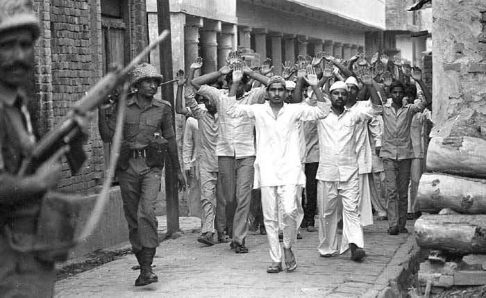 An Insider Shares Hashimpura's Story, Nearly Three Decades After the Massacre