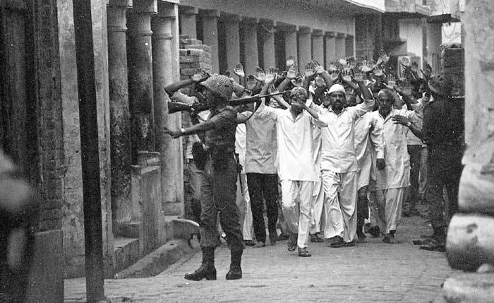 Past Continuous: How the 1987 Meerut Riots Announced the Future of Babri Tensions