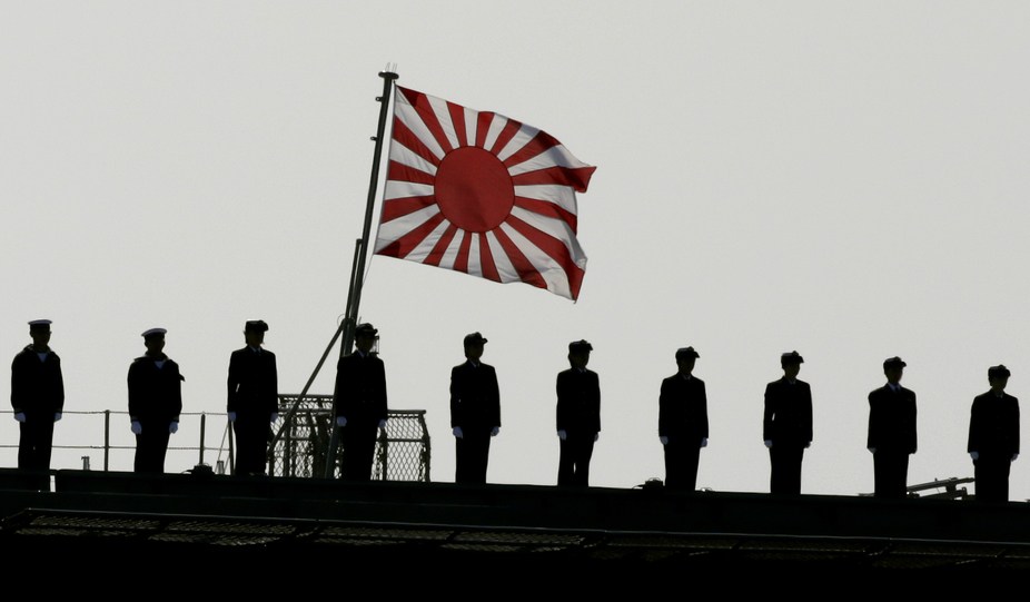 japanese militarism Japan went through a time of peace and prosperity, beginning with the edo  period for the japanese, the 16th century was a time of isolation from the rest of  the.