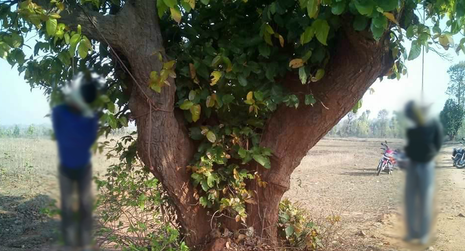 Minorities Commission Sees 'Brazen Communal Bias' in Jharkhand Police Handling of  Latehar Lynching