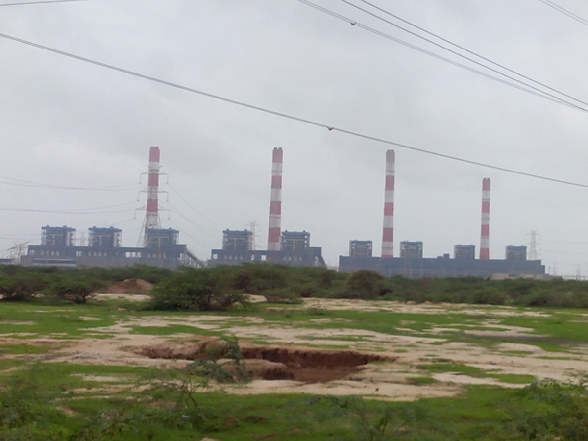 Consumer Groups Set to Oppose Gujarat Govt Bailout of Private Power Plants in SC