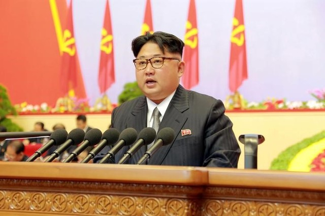 North Korea Says To Push Nuclear Programme, Defying UN Sanctions